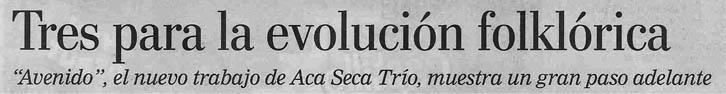 ACA SECA site NEWS 3