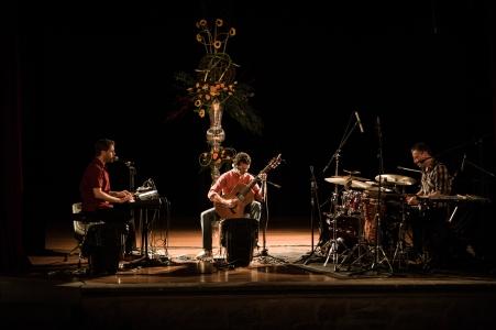ACA SECA Trio 3