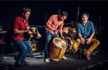 ACA SECA Trio 4