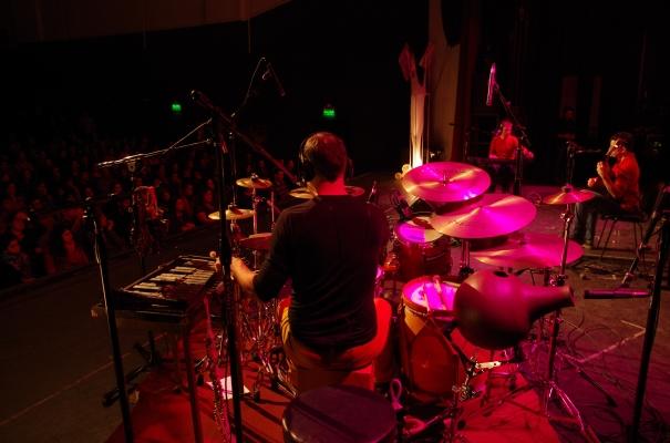 ACA SECA Trio 5