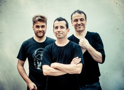 ACA SECA Trio - Home 1